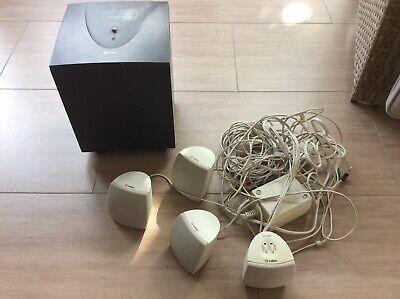 Labtec Lautsprecher und Box