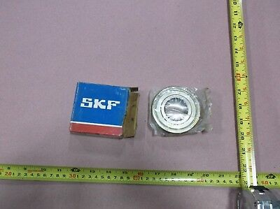 Skf 6307 2zjem Radialdeep Groove Ball Bearing - 35 Mm Round Bore