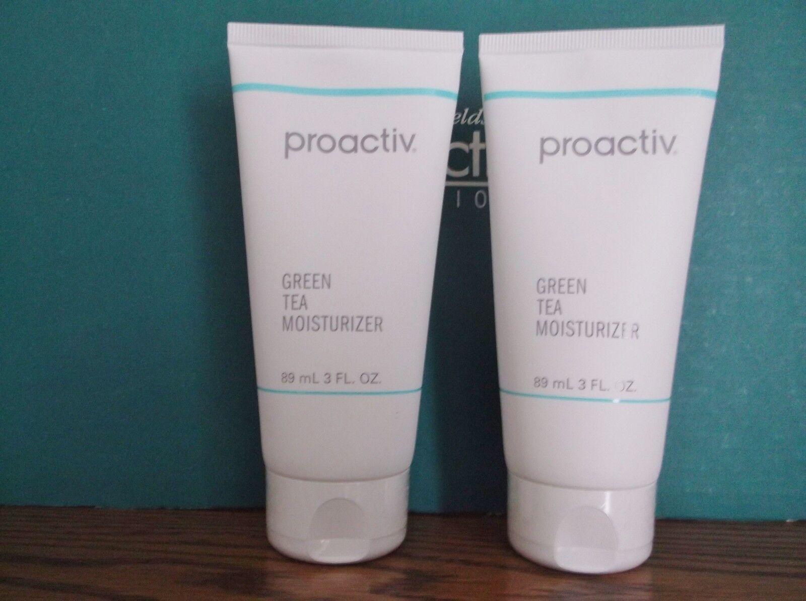 PROACTIV Green Tea Moisturizer Lightweight Gel Cream 3 oz X