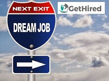 Get Hired Australia - Resumes that get you hired! Victoria Park Victoria Park Area Preview