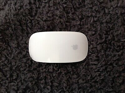 Apple Magic Mouse - White (MB829Z/A)