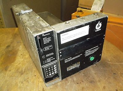Tomra Canbottle Return Recycle Machine 508325 Inner Chassis Free Shipping