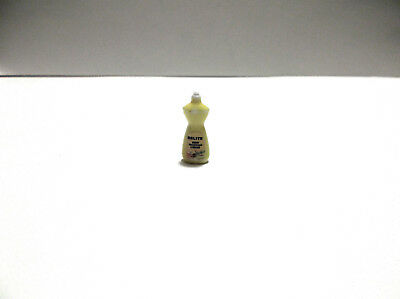 Miniature Dollhouse Bottle of Dish Liquid