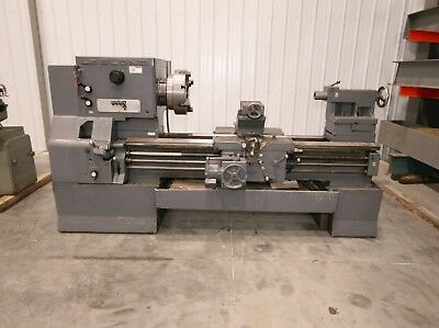 10770 30 X 54 Leblond Regal Lathe 2 316 Spindle Bore