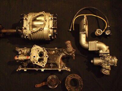Wade supercharger kit for ford Essex V6 .