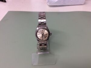 Rolex Oyster Precision ladies vintage 1964-1965 stainless steel