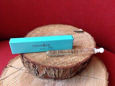 Tiffany & Co. PARFUM LOVE FOR HER Eau de Parfum Travel Size 4 ml-GIFT BOX