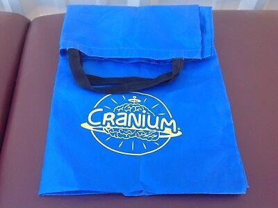 Cranium Mega Fort Builder Storage Bag