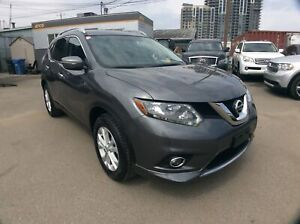 2014 Nissan Rogue SV AWD/ PANO ROOF/ CAM/ H.SEATS