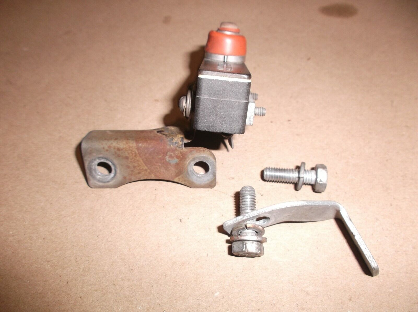 Used Ram Motor Mounts for Sale - Page 5
