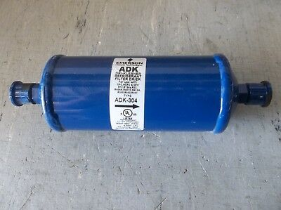 Emerson Refrigerant Filter Drier Adk-304