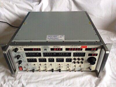 Ifraeroflex Atc 1400-2 Transponder Test Set
