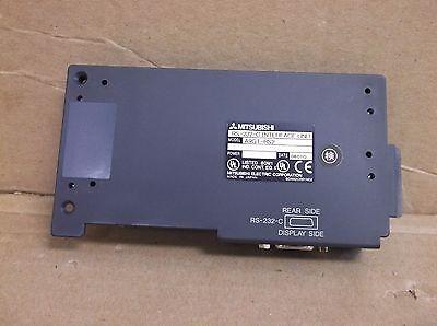 A9gt-rs2 Mitsubishi New Got Hmi Rs-232-c Communication Interface A9gtrs2