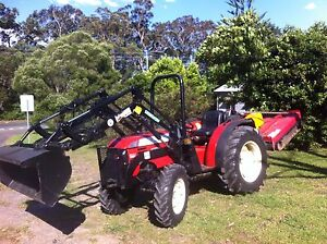 WANTED TO BUY tractors Kangaroo Valley Shoalhaven Area Preview