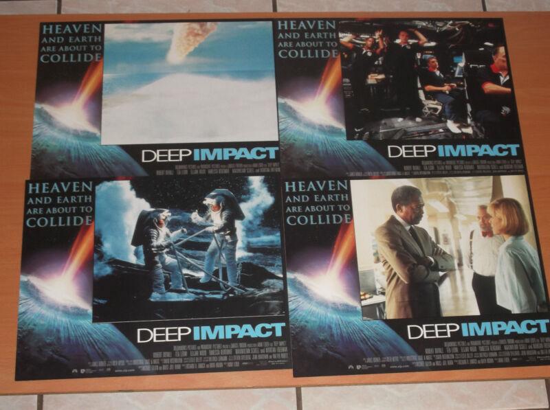 DEEP IMPACT- Tea Leoni