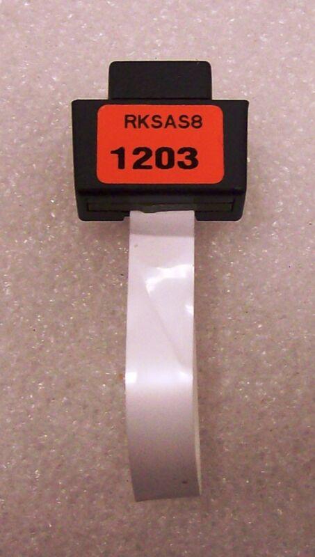 Intel RKSAS8 SG27955 3 Gb/s C600 8 Port RAID SAS Upgrade Key New Bulk Packaging