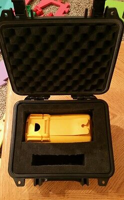 New Custom Fluke Hard Case. Fits Fluke 83v 87 87v 787 789.