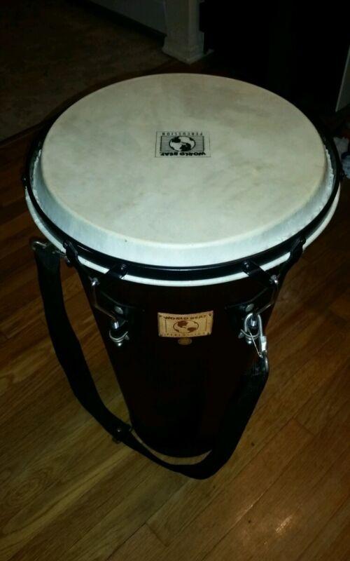 World Beat Percussion Large 25