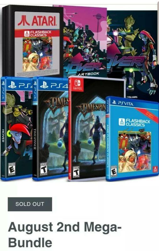 Limited+Run+Games+August+2nd+Mega+bundle+Atari+Flashback+Classics+vita+ps4+Hover