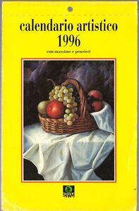 Calendario-Artistico-Spam-1996-con-massime-e-pensieri
