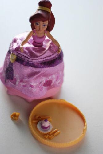Disney Store tea cup cuties princess figure wave 2 - Megara (please read)