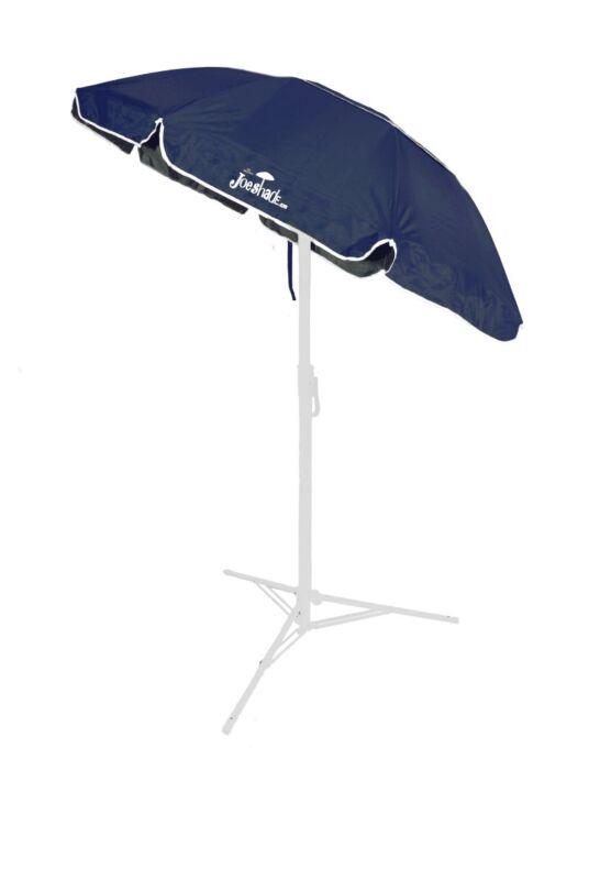 Joe Shade Portable Tripod Sports Umbrella Blue Baseball Soccer UV Blocking