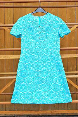 60´s Designer Kleid Twiggy ....No.1
