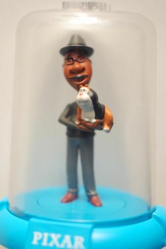 Disney Pixar Soul domez series 1 - Joe with Cat