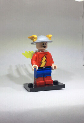 Lego DC Super Heroes Flash Minifigure 71026