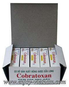 10-tubes-of-Cobratoxan-Snake-Venom-Cream-Kobratoxan