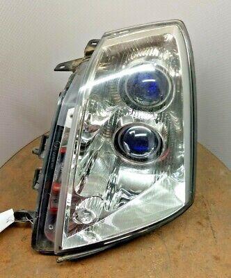 05 06 07 08 09 10 11 CADILLAC STS OEM LH Driver Halogen Headlamp Headlight
