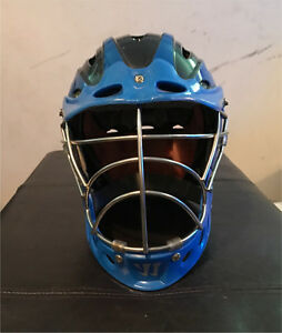 Warrior Venom Lacrosse Helmet