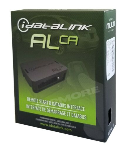 iDataLink ADS AL CA 64K Multi Immobilizer Transponder Bypass Interface Module