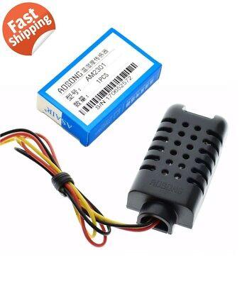 Dht21 Am2301 Digital Temperature Humidity Sensor Module Sht11 Sht15 Arduino A190