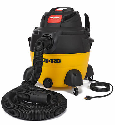 Shop-vac 8251600 16 Gallon 6.5 Peak Hp Ultra Pro Wetdry Vacuum