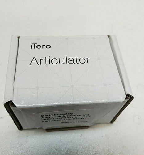 Itero Model Articulator