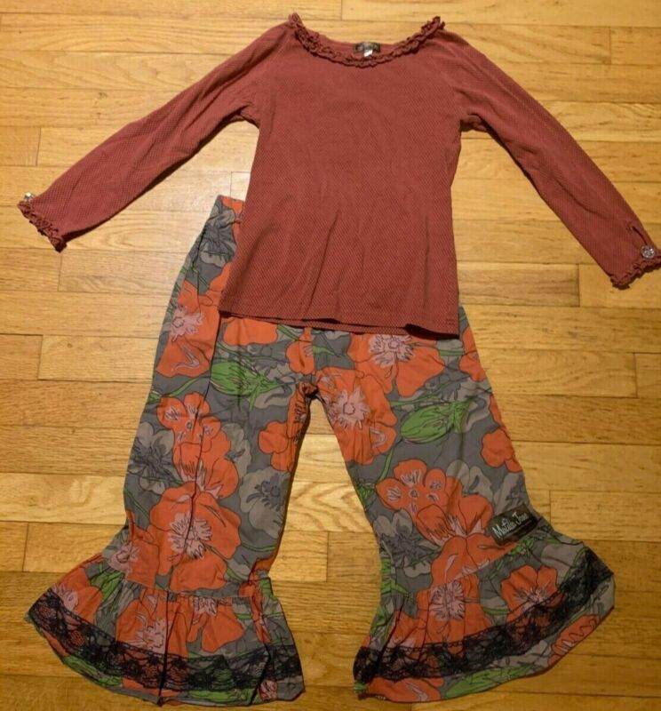Matilda Jane you and me collection size 6