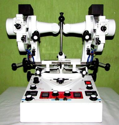 Synoptophore Stereoscope Strabismus And Amblyopia Unit Hls Ehs