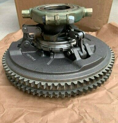 Twin Disc Clutch Pack Sp211c002 For Sp211hp3 Used On Vermeerbanditmorbark
