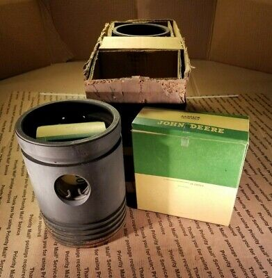 Oem Original John Deere Tractor Full Piston Kit Mt4535r A2338r Aa2225r Aa2047r