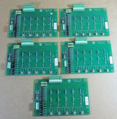 Avtron Feedback Module A24328 6 Rev H. 716043 1645