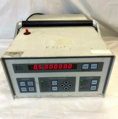 Met One A2408-1-115-2 Laser Particle Counter