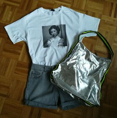 Damen T-Shirt Star Wars Zara Größe M