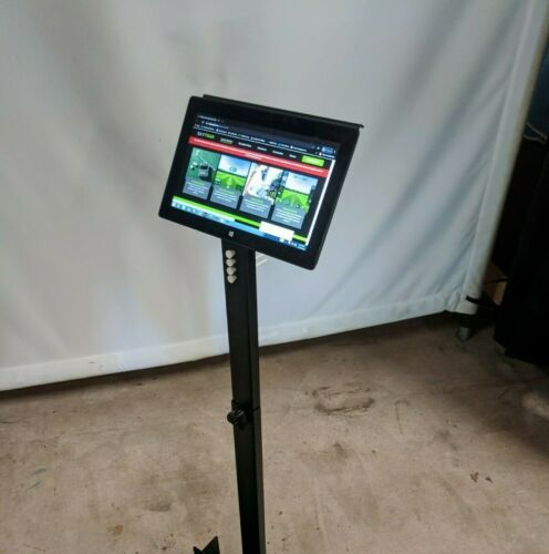 Skytrak Golf Simulator Tablet/Phone/Ball Etc Stand (Case/Base not included)