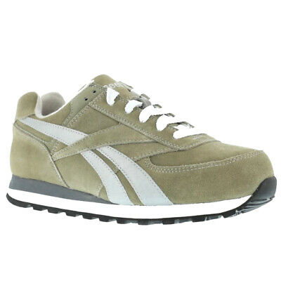 Reebok RB1970 Leelap Suede Leather Retro Jogger Oxford
