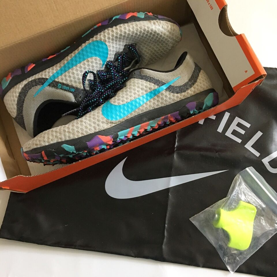 Nike Zoom Rival XS Spikes Spikes Spikes 6a9b78