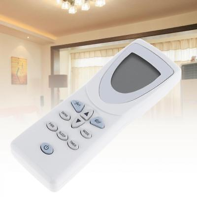 universal a c air conditioning remote control