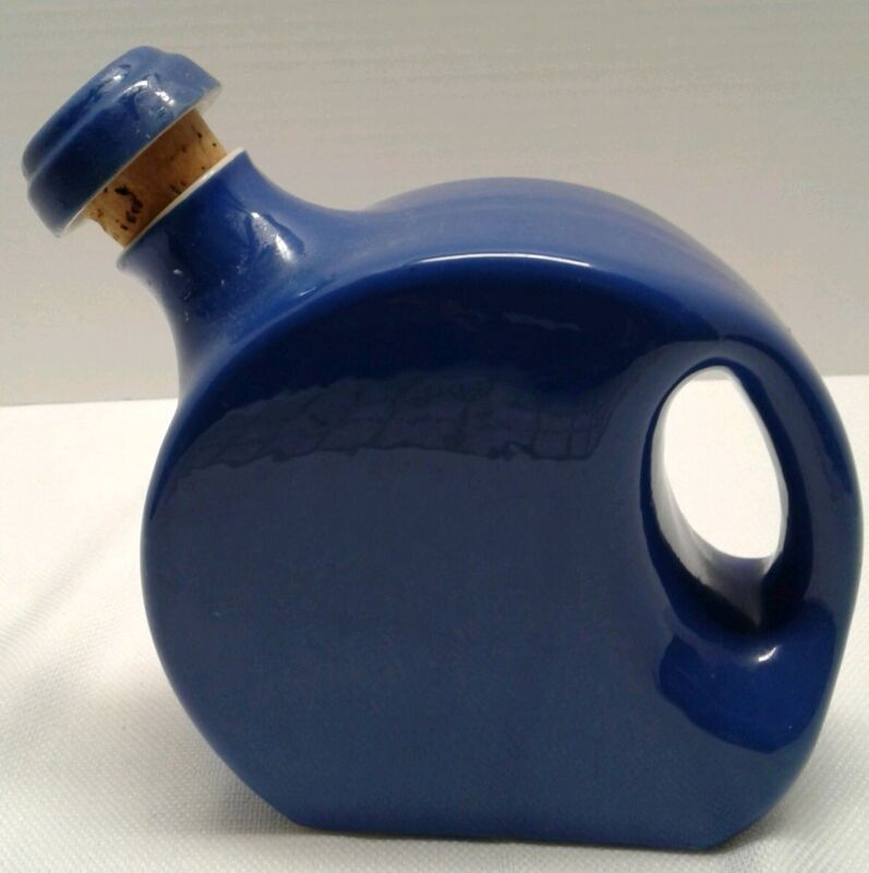 Oxford Oxfordware Pottery Water Carafe Jug