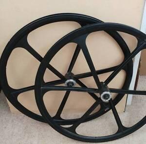 Six Spoke Wheelset 700c (29er) Ringwood Maroondah Area Preview