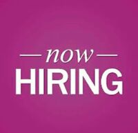 Hiring front desk and lash stylist 154
